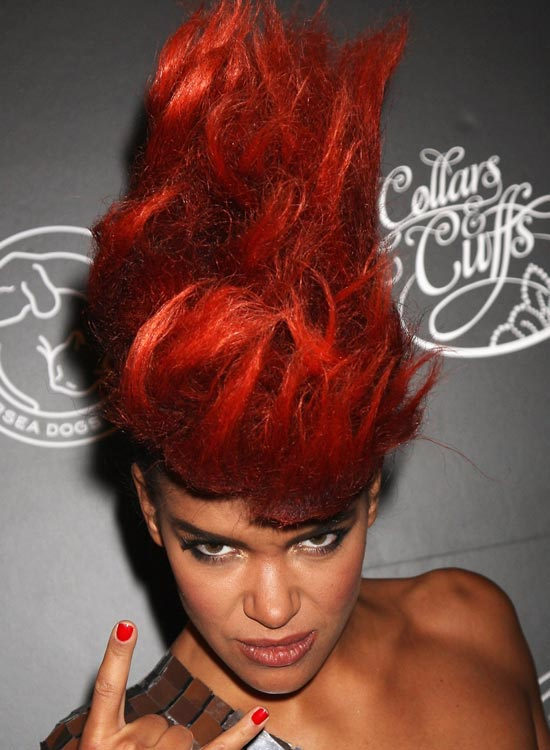 Fiery-Red-Mohawk-with-Wavy-Wispy-Hair