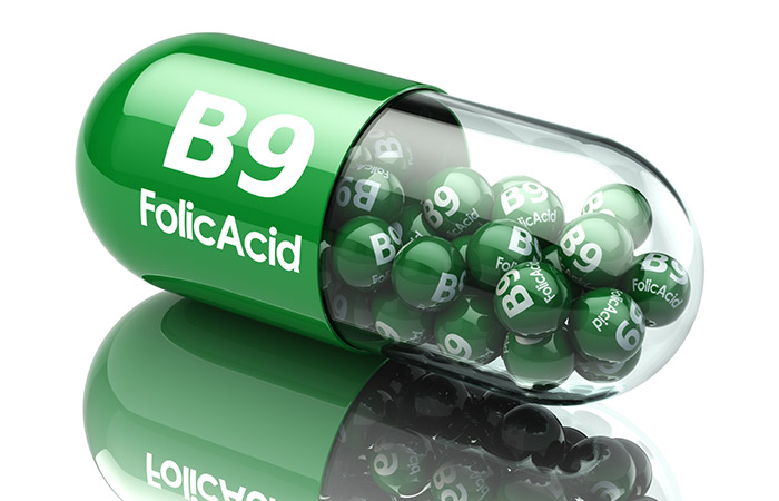 Folic Acid And Biotin For Hair Growth