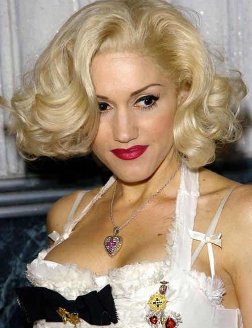 Gwen Stefani's Hollywood