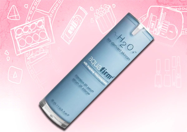 h2o+ aquafirm intensive lift serum