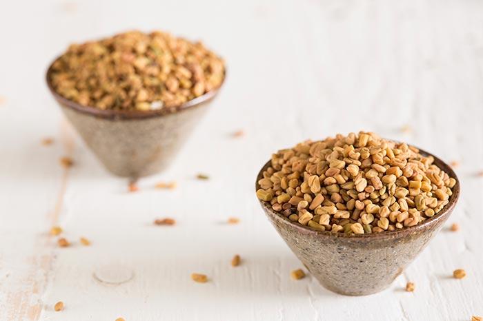 Help Control Diabetes - Fenugreek Seeds