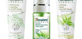 Himalaya Skin Care Products – Our Top 13 Picks