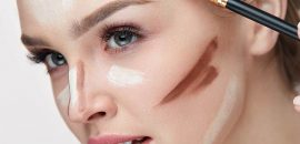 How To Contour Your Face Tutorial And Tips For Beginners