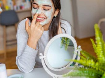 How To Do A Facial At Home Simple Steps