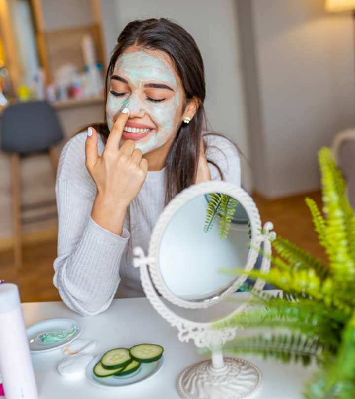 How To Do A Facial At Home: Simple Steps