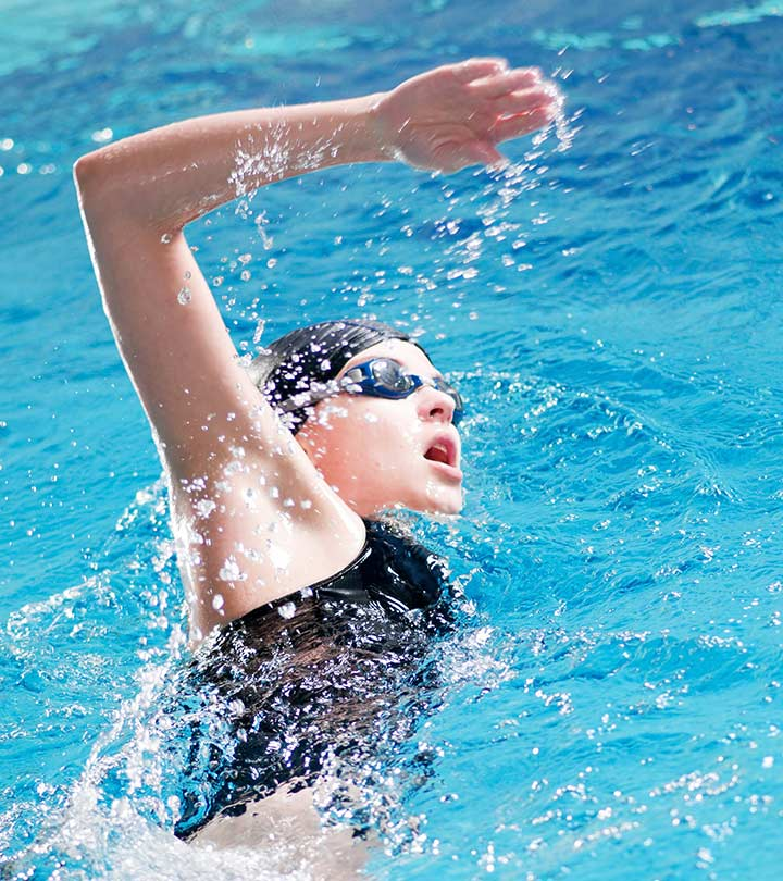 How-To-Take-Care-Of-Your-Hair-While-Swimming