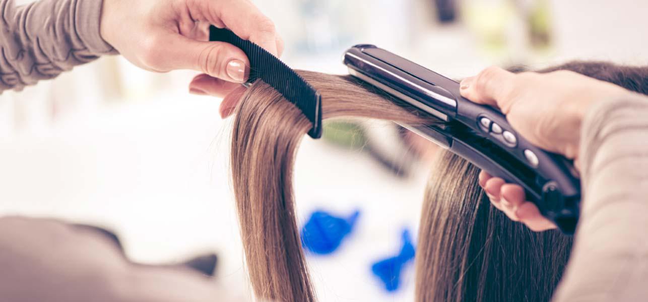 Hair Smoothing : Hair Smoothing Vs Hair Straightening