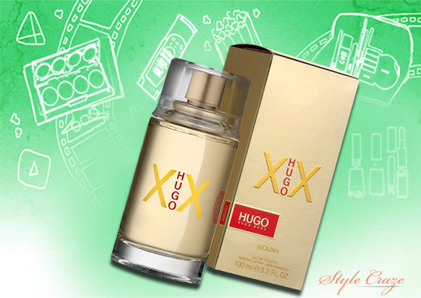 Hugo Boss Hugo XX - Best Hugo Boss Perfume For Women