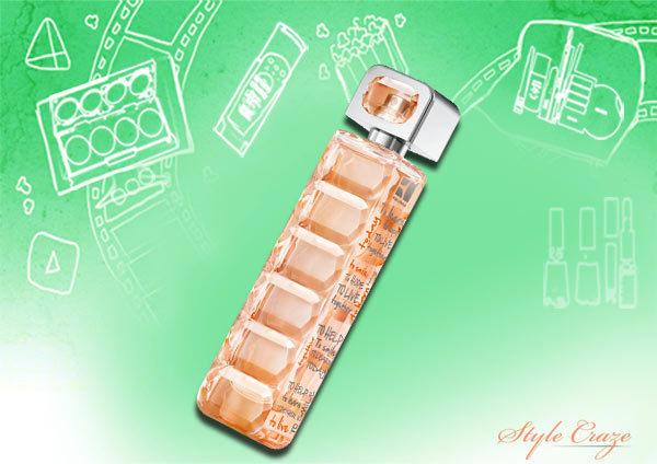 Hugo Boss Orange Charity - Best Hugo Boss Perfume For Women