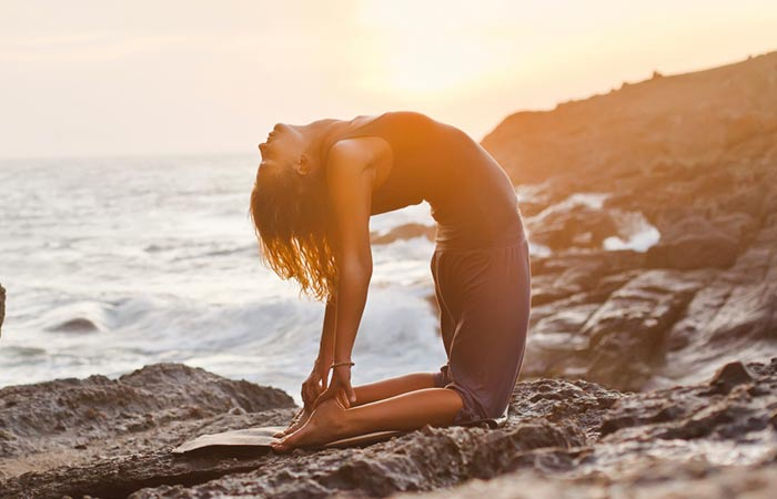 Yoga For Reducing Or Alleviating Symptoms Of Problems