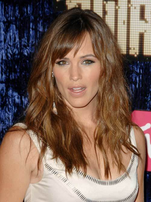 Jennifer Garner Music Awards