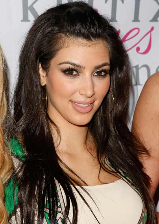 Kim Kardashian Pinit