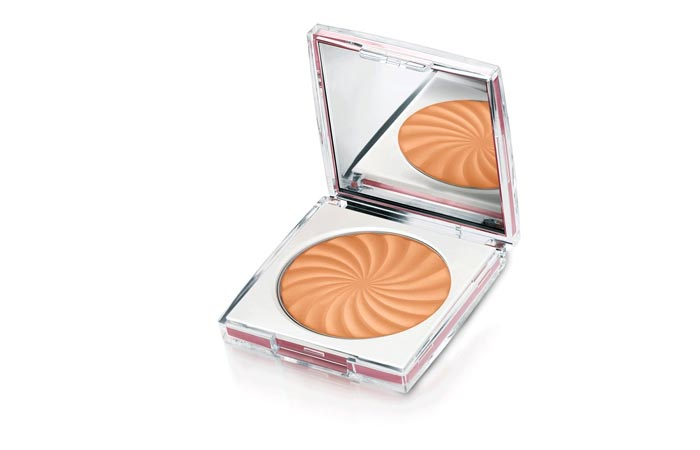 Best Face Makeup Products - 6. Lotus Herbals PURESTAY Long Lasting Face Powder - SPF 20