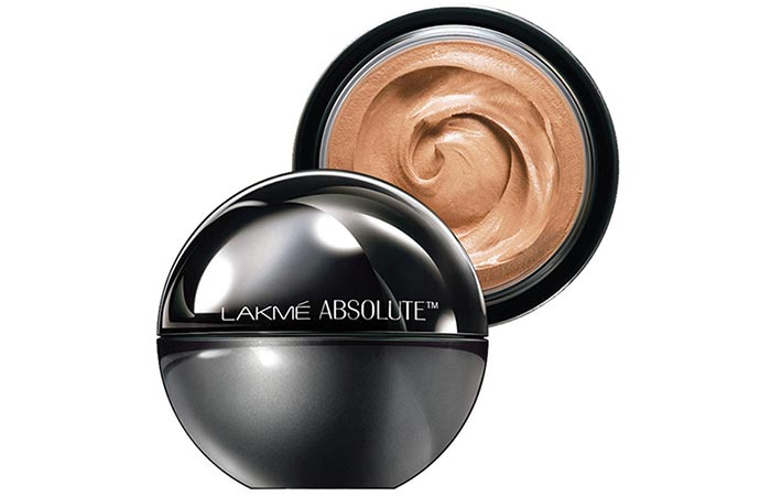 Lakme Absolute Skin Natural Mousse