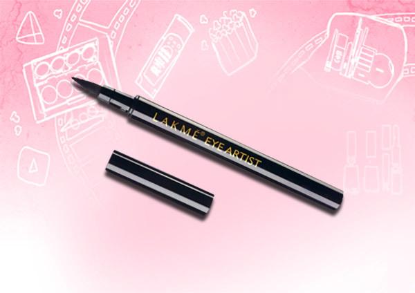 Lakme Eye Artist Eyeliner Pen