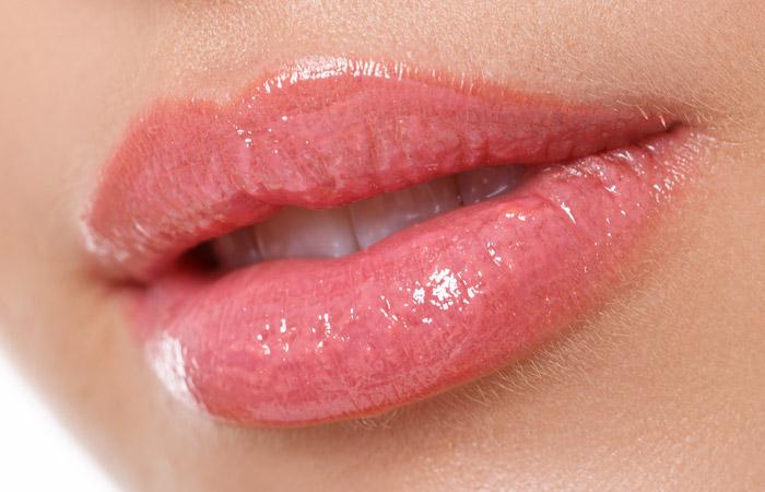 Lakme Lip Love Lipstick Rose Kissed