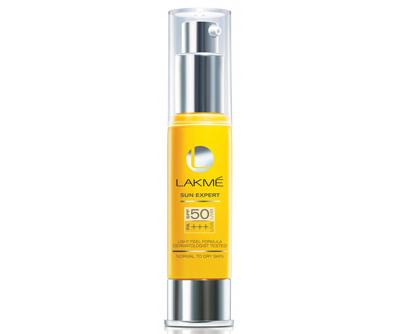 Lakme Sun Expert Sunscreen