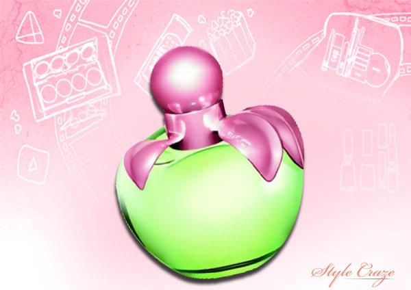 love by nina ricci perfume