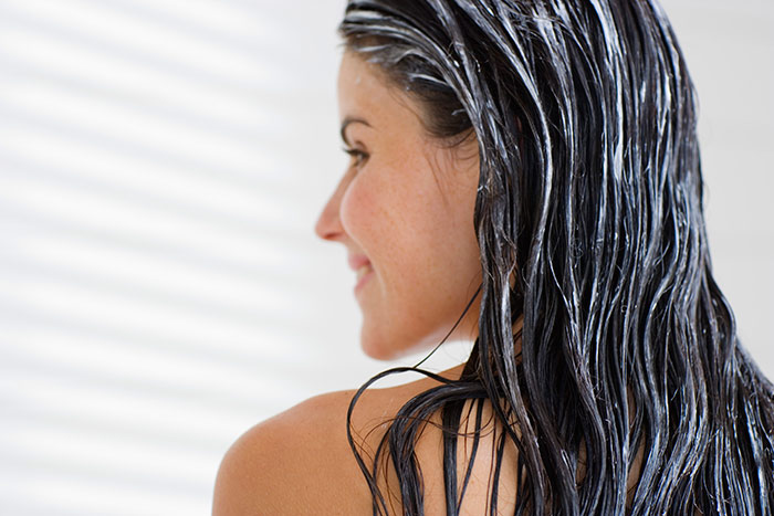 Love Your Conditioner