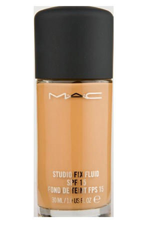 Mac Studio Fix Foundation - Dia Mirza's Beauty Secrets