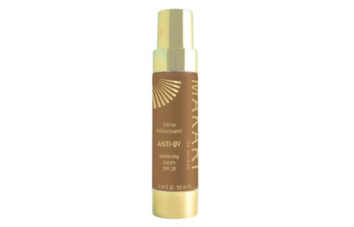 Makari Anti UV Whitening Cream