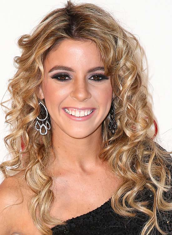 Sensational 50 Amazing Layered Hairstyles For Curly Hair Hairstyles For Women Draintrainus