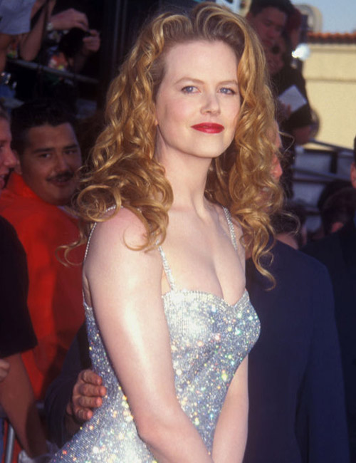 Nicole Kidman's