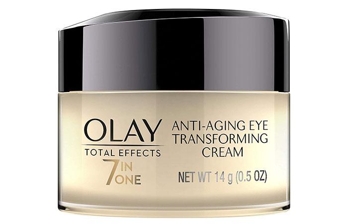 Olay Total Effects Anti-Aging Eye Transforming Cream