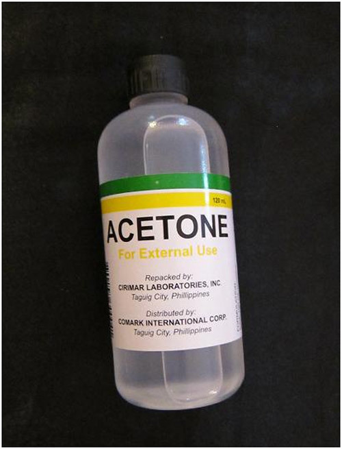 How to Remove Acrylic Nails With Acetone? | Lanalennox's Blog