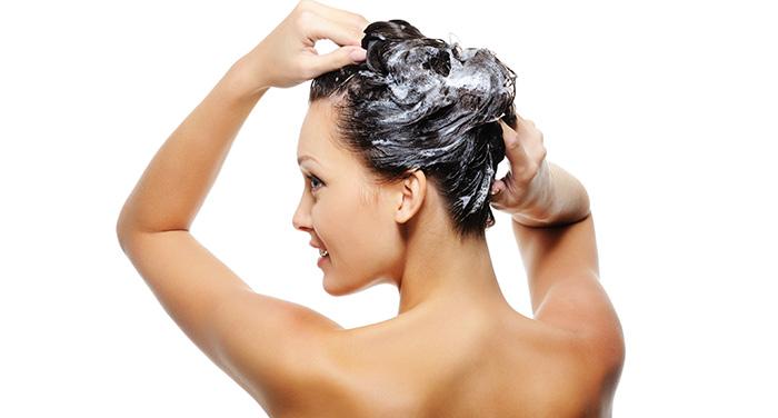 Shampoo With Care