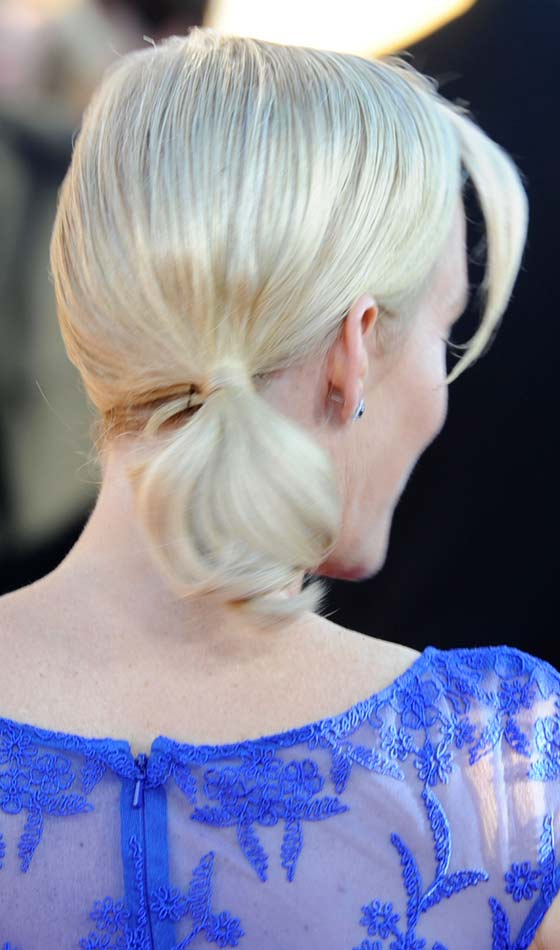 Short-White-Ponytail