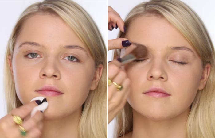 How To Apply Concealer And Also Use It As A Foundation Tutorial
