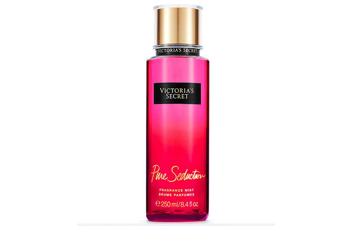 Victoria's Secret Fragrance Mist In Pure Seduction