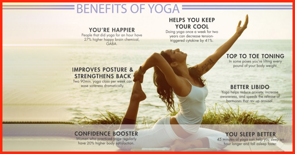 importance of yoga in life