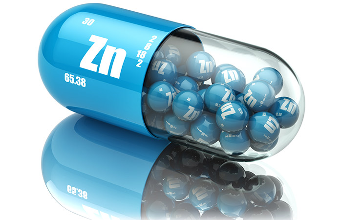 Zinc And Biotin For Hair Growth