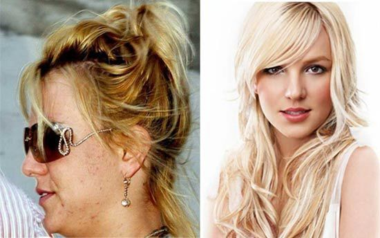 britney spears everytime