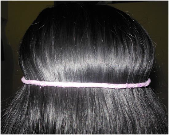 headband for hair