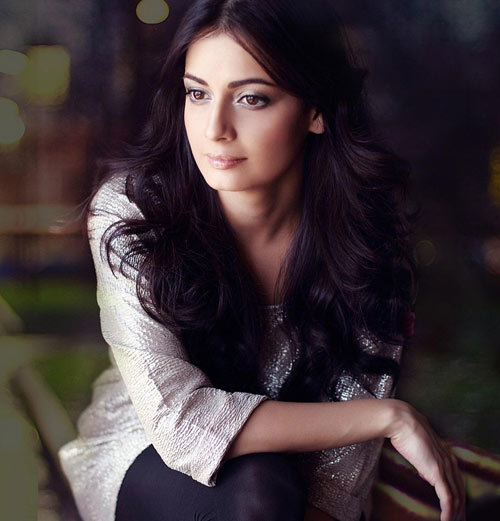 Dia Mirza's Beauty Regime - Dia Mirza's Beauty Secrets