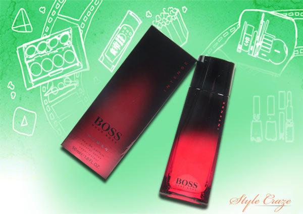 Boss Intense - Best Hugo Boss Perfume For Women