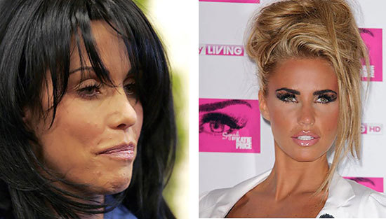 katie price pictures