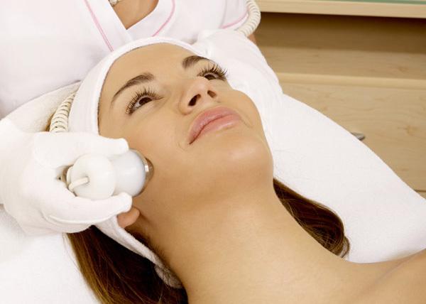 laser treatment for facial hair