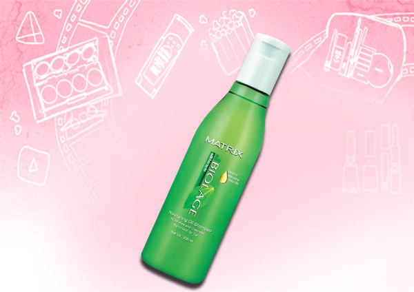 matrix biolage root nourishing oil