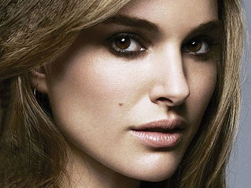 natalie portman beauty secrets