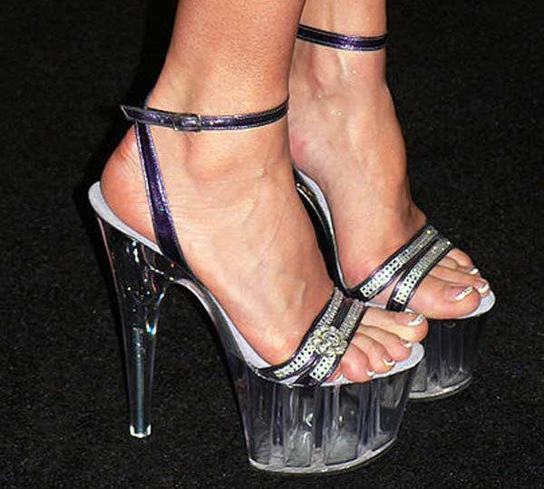 sea of shoes celine