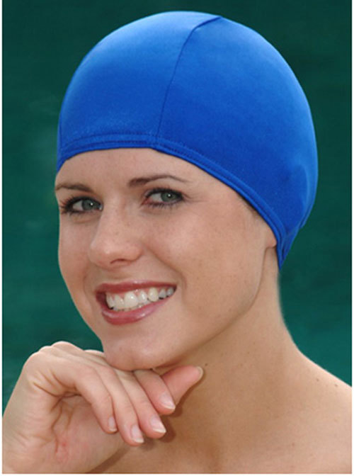 hair care tips for swimming