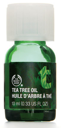 Tea Tree Oil Benefits - Dia Mirza's Beauty Secrets