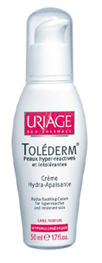 Uriage Tolederm Cream - Dia Mirza's Beauty Secrets
