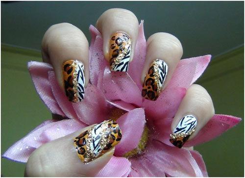 wild wild nails