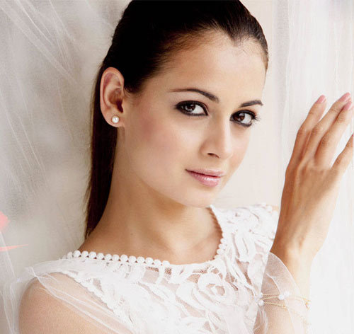 Dia Mirza's Hair Care Secrets - Dia Mirza's Beauty Secrets
