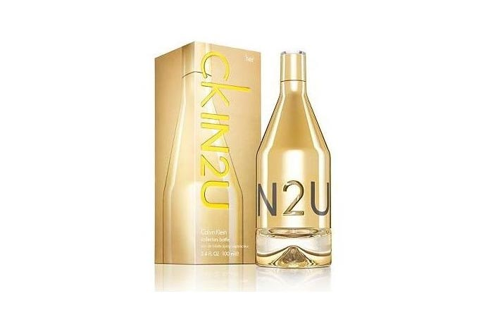 Best Calvin Klein Perfumes - 5. CK IN2U Collectables